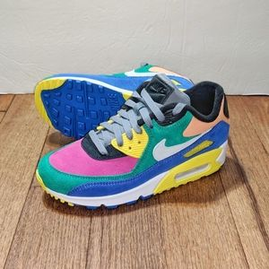 Nike Air Max Viotech 2.0 Size Mens 5.5/ Women's 7